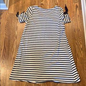 She and Sky Dresses - She + Sky tee-shirt dress